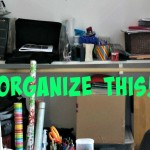 Organizing – a Spiritual Exercise